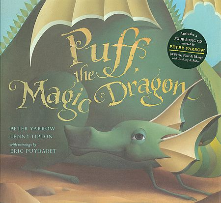 comparison of the ballads puff the magic dragon and lord randal Puff the magic dragon lyrics by peter, paul and mary songs album: moving year: 1963 puff, the magic dragon lived by the sea and frolicked in the autumn mi.
