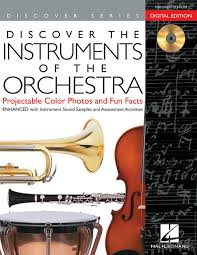 Discover the Instruments of the Orchestra: Digital Version Teacher CD