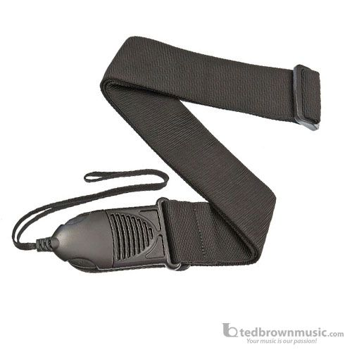 Planet Waves Strap Acoustic Quick Release Black 50PAF05