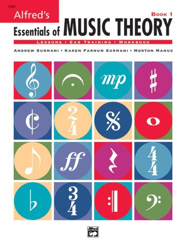 Alfred's Essentials of Music Theory : Book 1