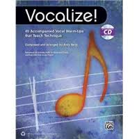 Vocalize! [Choir]