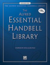 The Alfred Essential Handbell Library, Volume One [Handbells]