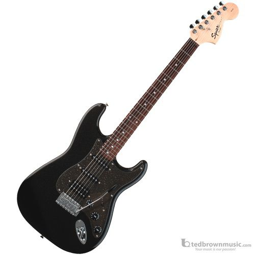 Squier Stratocaster HSS Affinity Series Electric Guitar