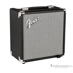 Fender Bass Amplifier Rumble 15