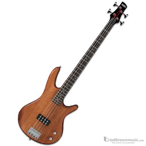 Ibanez GSR100EX GSR Series Electric Bass Guitar