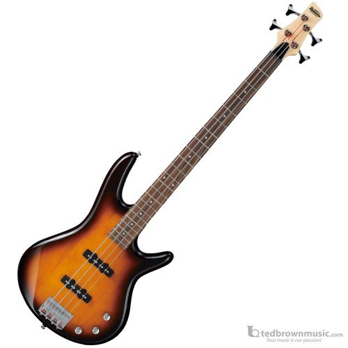 Ibanez GSR180BS GSR MIKRO Series Electric Bass Guitar