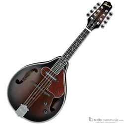 Ibanez M510E A-Style Mandolin with Pickup