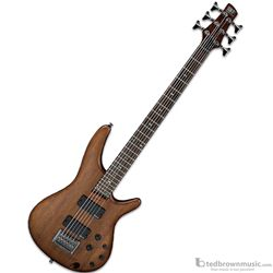 Ibanez SRC6WNF Crossover SR Series Electric Bass Guitar
