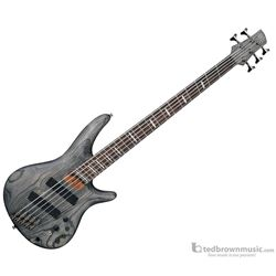 Ibanez SRFF805 5 String Bass Guitar