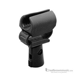 On-Stage Microphone Clip Condenser Shock Mount MY-320