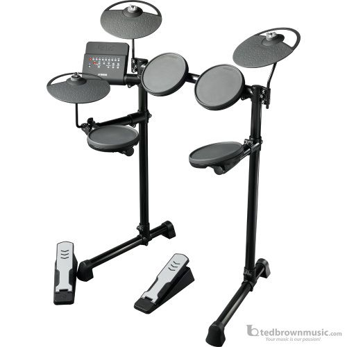 Yamaha Digital Drum Set