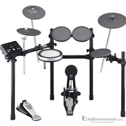Yamaha DTX-522K DTX Series Electronic Drum Kit