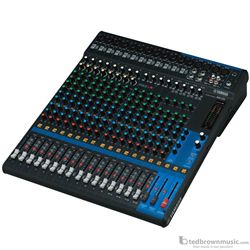 Yamaha MG20 20-Channel MG Series Analog Mixer