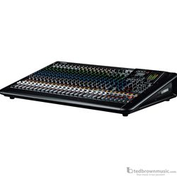 Yamaha MGP24X 24-Channel MGP Series Hybrid Analog Mixer