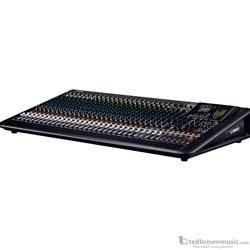 Yamaha MGP32X 32-Channel MGP Series Hybrid Analog Mixer with Effects