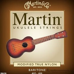 Martin Strings Ukulele Bari Medium M630