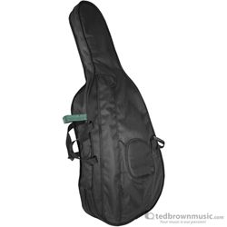 Kaces UKCB-4/4 Padded University Series Cello Gig Bag