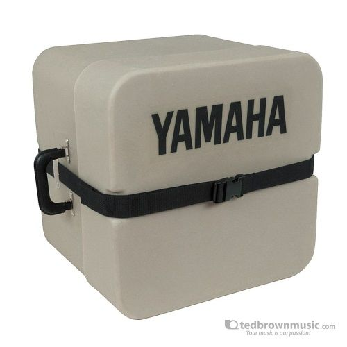 Yamaha DA9014 Field Master Series Marching Snare Drum Case 14""