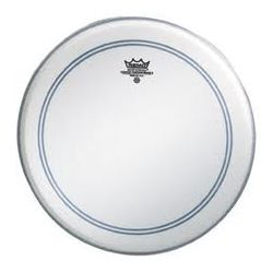 Bass Drum Head Remo Coated Powerstroke 3