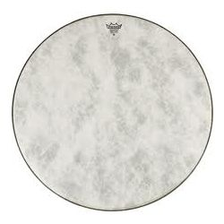 Bass Drum Head Remo Fiberskyn 3 Ambassador