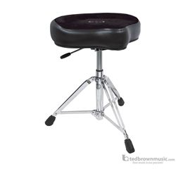 Roc-N-Soc Nitro Series Original Seat  Drum Throne
