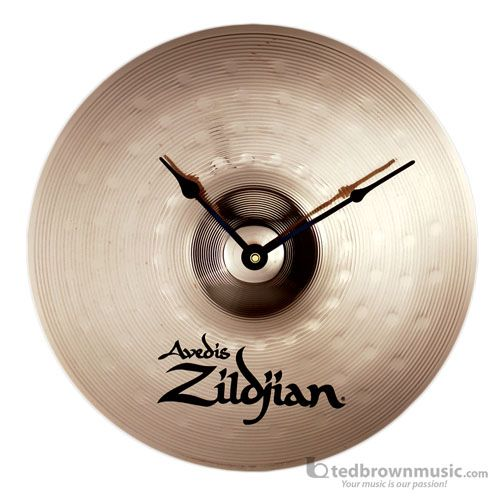 Zildjian Wall Clock M2999