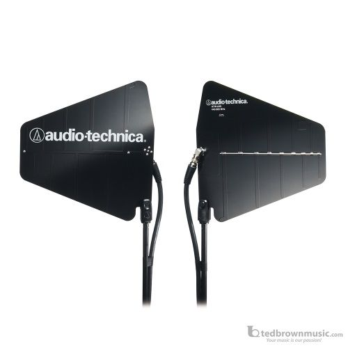 Audio Technica UHF Wide-Band Directional Antenna