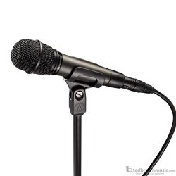 Audio Technica ATM610A Hypercardioid Dynamic Vocal Microphone
