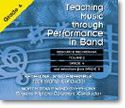 Teaching Music Through Performance In Band #2 CD Set Grades 4-5