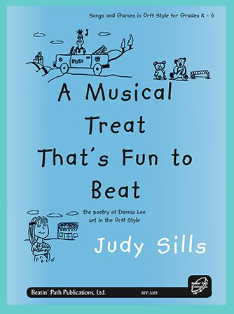 Musical Treat Thats Fun To Beat-Orff