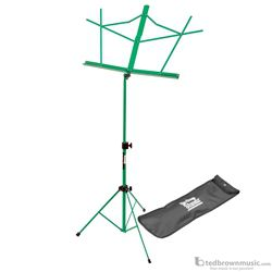 On-Stage SM7122GRB Compact Folding Music Stand with Bag