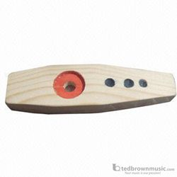 Lark In The Morning Kazoo Kids Wooden KID043