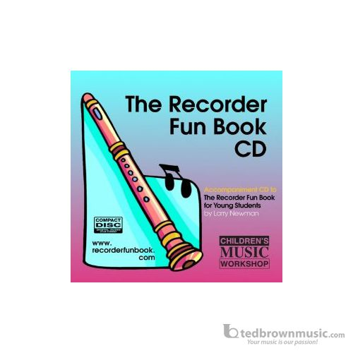 Recorder Fun First Edition