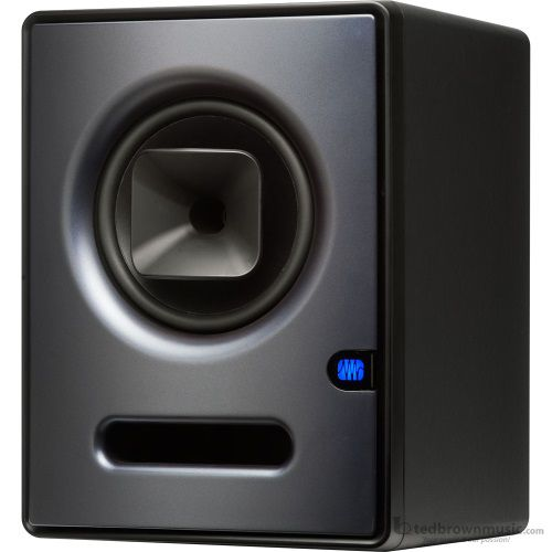 PreSonus SCEPTRE S6 Coaxial Near Field Studio Monitor with DSP Processing