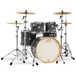 DW DDLG2215 Design Series 5 Piece Shell Pack Acoustic Set