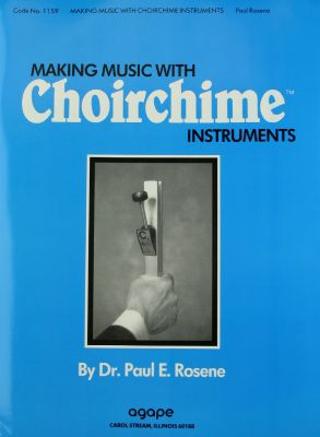Making Music with Choirchime Instruments