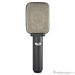 CAD D84 Large Diaphragm Cardioid Condenser Cabinet & Percussion Microphone