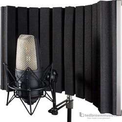 Cad Acousti-Shield Acoustic Enclosure for Vocals AS22