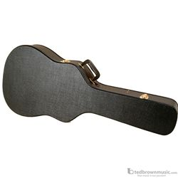 On-Stage Case Acoustic Guitar for 6/12 String GCA5000B