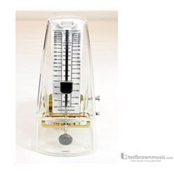 Metronome Music Link Mechanical Clear