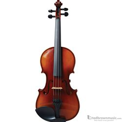 Realist RV4E Acoustic-Electric Violin 4/4 Outfit