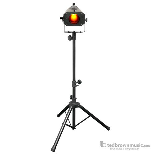 Chauvet DJ LED FOLLOW SPOT 75ST Light with Tripod