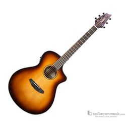 Breedlove Discovery Concert Cut Away Acoustic-Electric Guitar