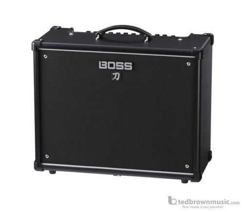 Boss Katana 100 Watt  Amp with 1 x 12 inch Speaker