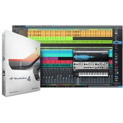 Studio One Crossgrade: Qualified 3rd Party Full DAW to Professional 3