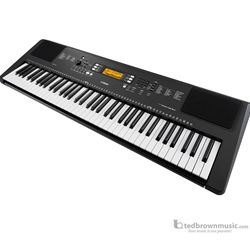 Yamaha PSR-EW300 Portable Arranger Keyboard
