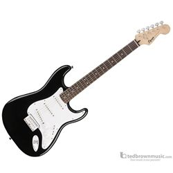 Squier Bullet Strat Hard Tail Electric Guitar