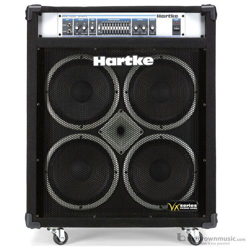 Hartke VX3500 350 Watt Bass Amplifier