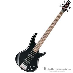 Ibanez GSR205 5 String GSR Series Electric Bass Guitar