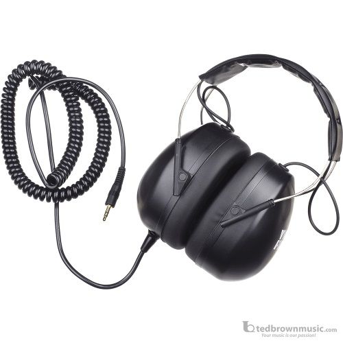 Vic Firth SIHI Stereo Isolation Headphones